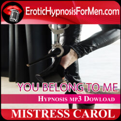 Mistress Hypnosis