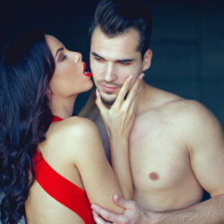 Interactive Audio Erotica