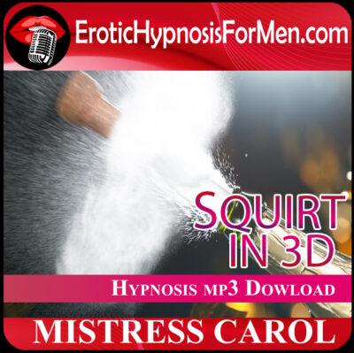 Mind-Gasm Hypnotic Audio
