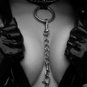 breast worship